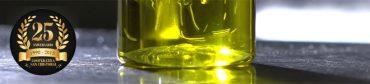 El mejor aceite de oliva, 25 años de la Cooperativa san Cristóbal