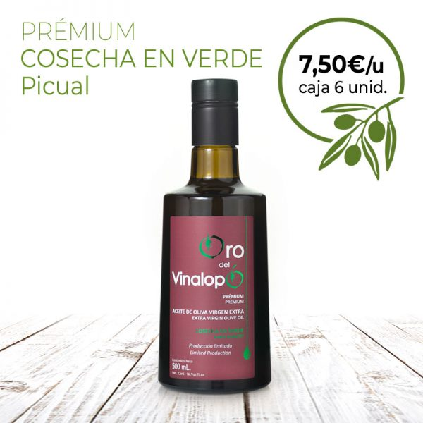 aceite de oliva para ensaladas