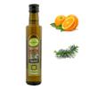 Condimento preparado de aceite ecologico