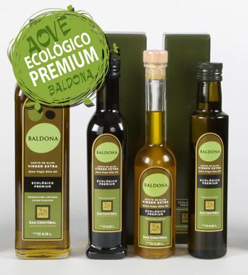aceite de oliva baldona