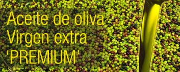 Aceite de oliva premium ¿Qué es y por qué PREMIUM?