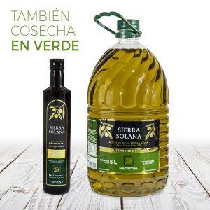 Aceite de Oliva Virgen Extra 'Superior'