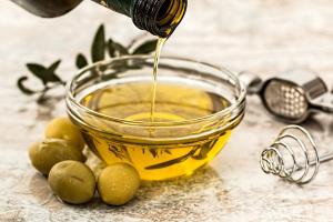 aceite de oliva virgen extra dieta mediterránea