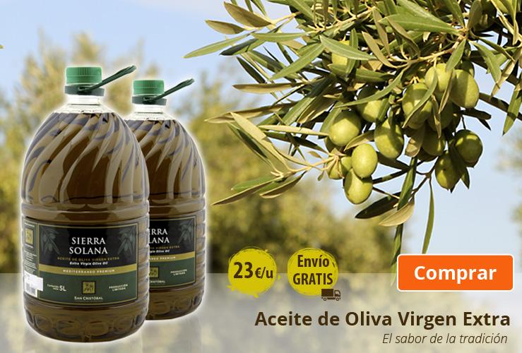 Un aceite de oliva virgen, de venta en farmacias - EL