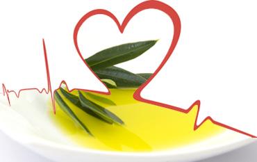 Aceite de oliva virgen extra para prevenir la arritmia más común