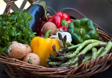 alimentos de la dieta mediterránea tradicional
