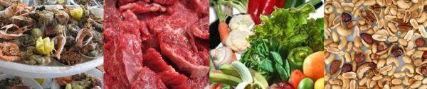 Alimentos de temporada que no pueden faltar en tu despensa