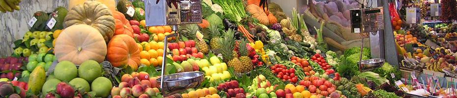 alimentos de la dieta del mediterráneo