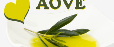 aove aceite de oliva virgen extra
