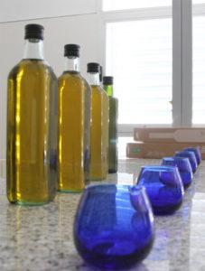 cata de aceite en alcoy
