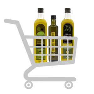 como comprar aceite de oliva