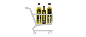 Precio del aceite de oliva virgen extra (envios gratis)