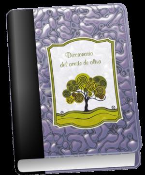 Diccionario del aceite de oliva