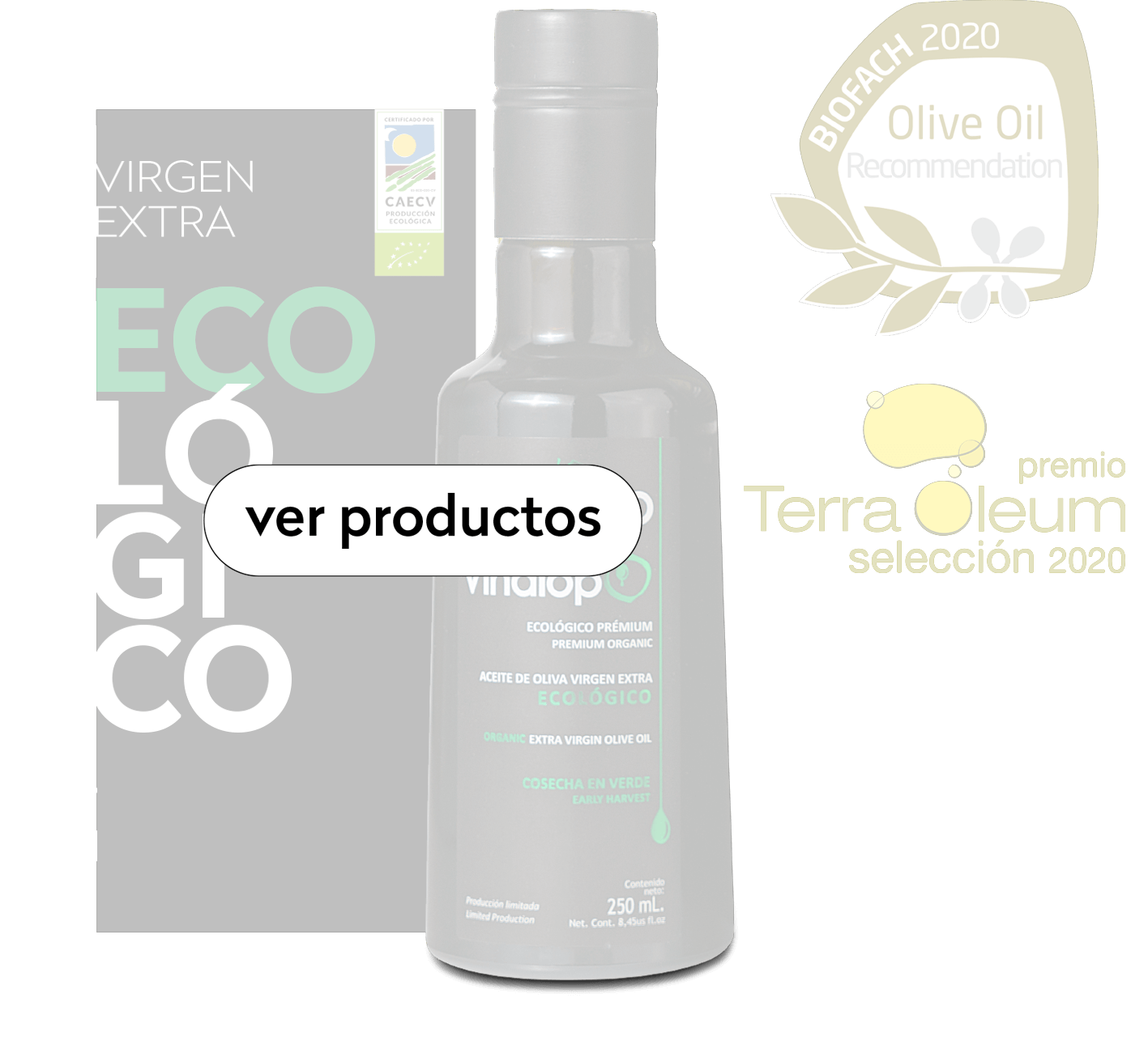 aceite de oliva virgen extra comprar