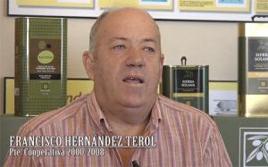 Francisco Hernández Terol