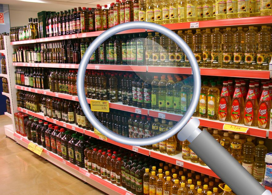 fraudes aceite de oliva