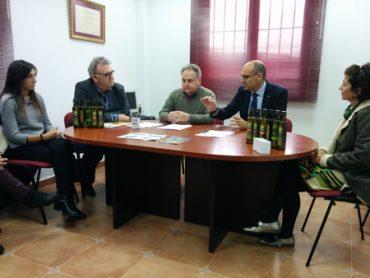 Investigación del aceite de oliva