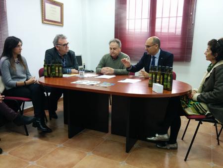 Abierta una línea para la investigación del aceite de oliva virgen extra