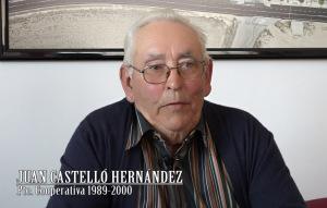 Juan Castelló Hernández