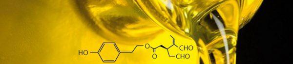 Oleocanthal ¿Por qué pica el aceite de oliva?