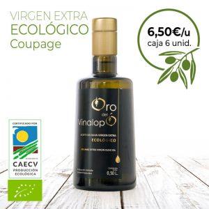 oro del vinalopó aceite de oliva