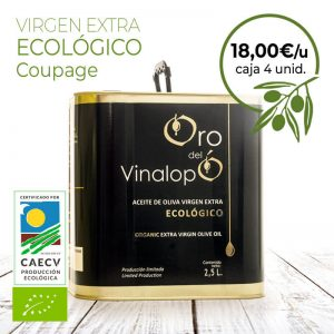 oro del vinalopo