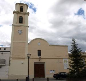 Parroquia San Cristóbal