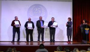 Presidentes Almazara San Cristóbal
